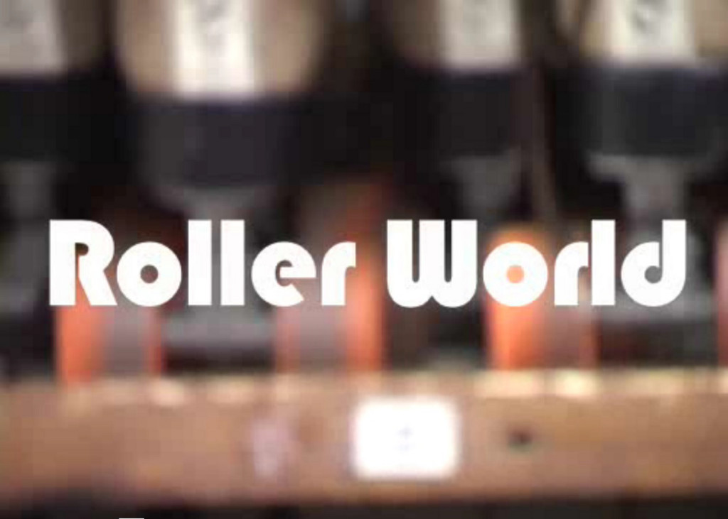roller world 2008 tim katlic. Black Bedroom Furniture Sets. Home Design Ideas